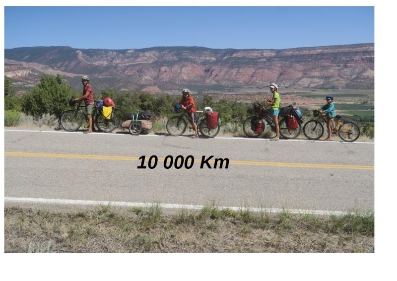 10000 KM 2
