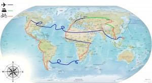 carte_itinéraire