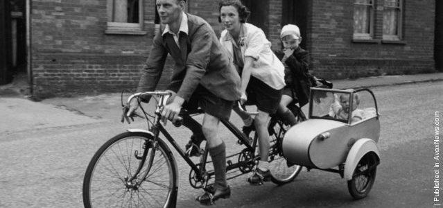 Choisir un vélo pour voyager…en famille
