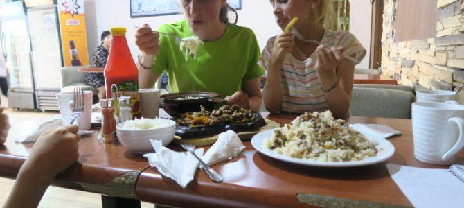D'oulan Oude à la Mongolie (Tiago et Lilou)