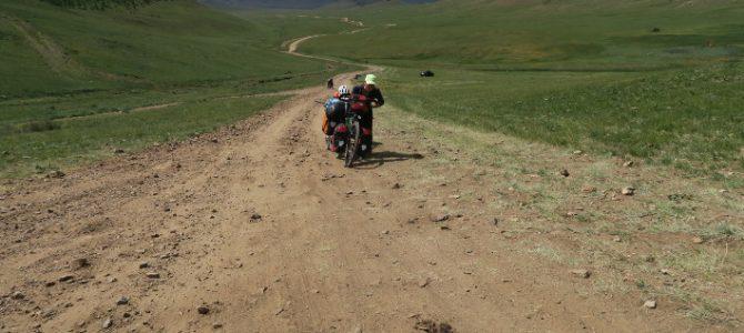 Mongolie : de Karkhorin à Möron, du vent, du sable et de magnifiques paysages !