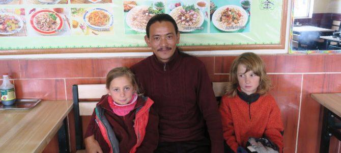 Tibet et monastère de Labrang par Tiago et Lilou