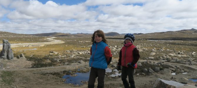 Les contreforts du Tibet : 2em partie ! (du Sichuan au Yunnan)