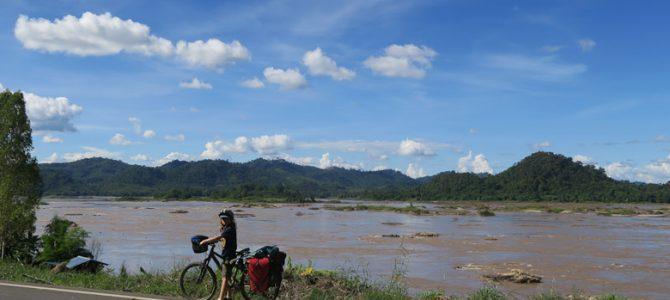 Thailande : L'Issan à vélo, déception…