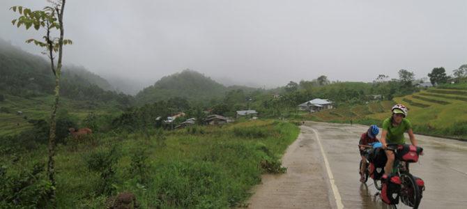 Des îles à vélo : Samar, Leyte, Bantayan, Negros et Sipaway !