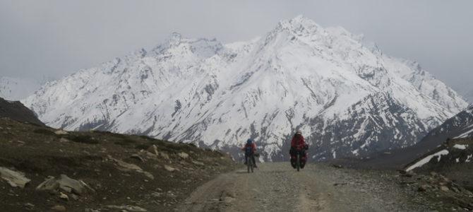 Les photos de Padum à Kargil