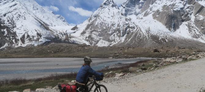 Zanskar : au pays des géants