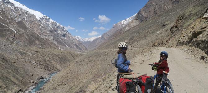 Nouvelles du Ladakh (Tiago et Lilou)
