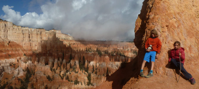Les photos de Bryce Canyon à Page