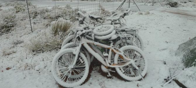 De Page à Flagstaff, derniers tours de roues aux USA