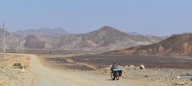 Les premieres photos du nord Pérou