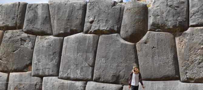 Les photos de Cusco et la vallée sacrée