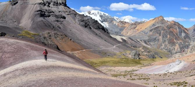 Peru divide : deuxième partie !
