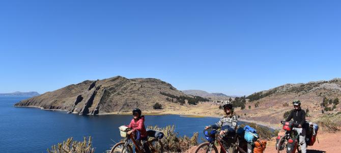 Les photos de Cusco à La Paz !