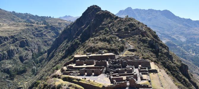 Cusco : repos du guerrier et découverte du pays des incas !