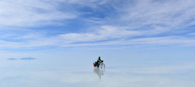 De la Paz à Uyuni