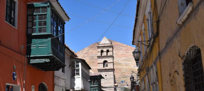 Dernières photos de Bolivie
