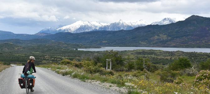 Jusqu'au bout de la carretera australe …
